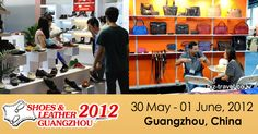 SHOES & LEATHER -GUANGZHOU(The 22nd International Exhibition on Shoes & Leather Industry)(Incorporate with GILE : Guangzhou International Leather Exhibition & GITTME : Guangzhou International Tanning Technology & Machinery Exhibition)