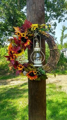 Check out this item in my Etsy shop https://www.etsy.com/listing/524558102/fall-harvest-wreath-autumn-harvest