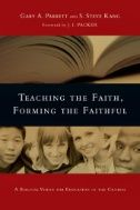 Buy Teaching the Faith, Forming the Faithful: A Biblical Vision for Education in the Church by Gary A. Parrett, S. Steve Kang and Read this Book on Kobo's Free Apps. Discover Kobo's Vast Collection of Ebooks and Audiobooks Today - Over 4 Million Titles! Bible Commentary, Spiritual Formation, Reading Resources, Good Books, This Book, Ebooks, Faith, Teaching, Education