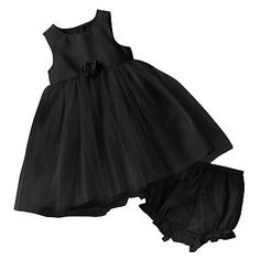 Marmellata Classics Tulle Dress - Baby