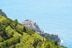 Cinque Terre - Italie  ;  Sweet & Sour   Healthy & Happy Living  