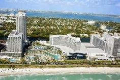 Fontainebleau Miami Beach - Bing Images