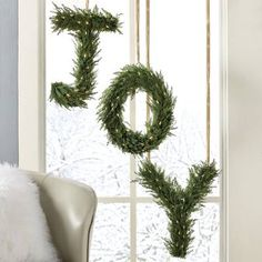 Make a grand statement this season with a curated selection of exclusive Christmas wreaths at Grandin Road. Find bright and festive pre-lit Christmas wreaths online now.