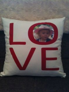 Personalised Cushions, You Supply The  Picture, We Print It In The O