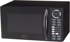 900 watt Microwave with Digital Touch
