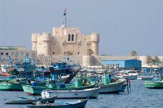 Alexandria, Egipt