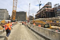 Developers Aim to Tame New York City's 'Wild West' -- AOL Real Estate