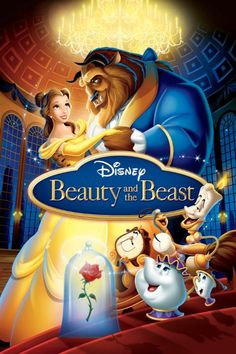 Day 1; Favorite Disney Movie- Beauty and the Beast will always be my number 1 favorite movie:) #30daydisneychallenge