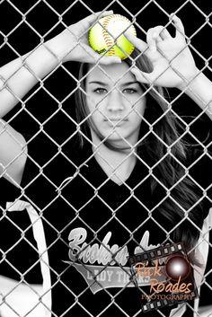 Elena - Senior Softball - Broken Arrow Lady Tigers - Broken Arrow, Oklahoma (2013)