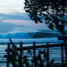 The sundown express in Lombok. Photo: @hampositive #SURFINGunion