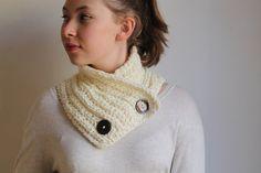 Valentines day 10 sale. Handmade scarf  infinity by beyazdukkan, $17.00