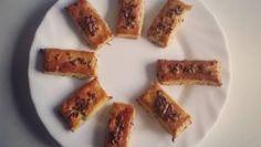 Cukinový snack French Toast, Snacks, Breakfast, Food, Basket, Hokkaido, Meal, Eten, Meals