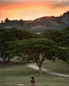 #Fiji #sunset #photography