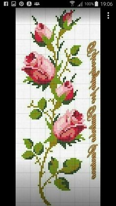 1 million + stunning free images that can be used anywhere www. 1 million + stunning free images that can be used anywhere www. Beaded Cross Stitch, Cross Stitch Rose, Cross Stitch Borders, Cross Stitch Flowers, Cross Stitch Charts, Cross Stitch Designs, Cross Stitching, Cross Stitch Patterns, Hand Embroidery Stitches