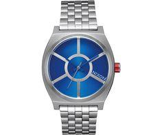 Prezzi e Sconti: #Nixon time teller star wars r2d2  ad Euro 99.90 in #Nixon #Modaaccessori orologi