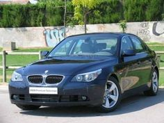 A transition car, from May to October 2008 Bmw Serie 5, October, Vehicles, Leather, Car, Vehicle, Tools