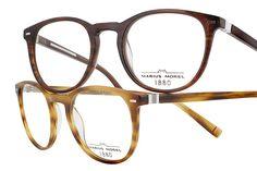 MOREL Eyewear - MARIUS_MOREL_1880 - Reworked retro design