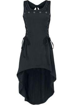 Tonic Dress - Poizen Industries Mittellanges Kleid