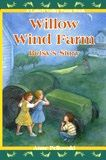 """Wind Willow Farm Betsy's Story $12.95 USD.  This is the fourth book in the popular Latsch Valley Farm series that has so far spanned 100 years and four generations of a Polish-American family in Wisconsin. The story is based on the lively experiences of Betsy Korb, 7th daughter in a family of 10 children. Along with her family, Betsy enjoys the fun-and disasters-that occur at """"medium-sized"""" Willow Wind Farm, with its cows, cattle, pigs, chickens, cats and dogs."""