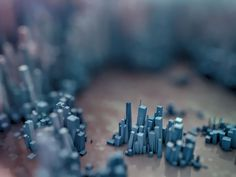 Let's see the fortress of solitude.  #superman #city #skyline #blue #cinema4d #c4d #creative #art #realistic #artist #Vienna #Berlin #fun #focus #design #Kunst #colors #work #piece #hobby #creating #cinema #4d by z.ngs_art