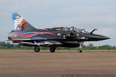 https://flic.kr/p/NiX3Vx | 353/125-AM Mirage 2000N FAF, EC2/4, Istres AB.