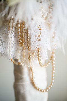 Photography: Ann & Kam Photography & Cinema - www.annkam.com  Read More: http://www.stylemepretty.com/2015/04/30/glam-gatsby-waldorf-astoria-chicago-wedding/