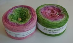 My Melodyy 4-ply - Will space