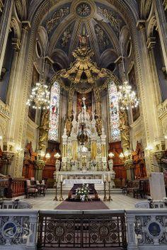 Église Saint-Jean-Baptiste ville de Québec-1