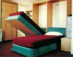 Best Hide A Bed Chair Rv Ideas Pinterest Cabin Bedrooms 640 x 480