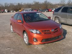 2013 TOYOTA COROLLA at Auction   VIN : 2T1BU4EE4DC069732