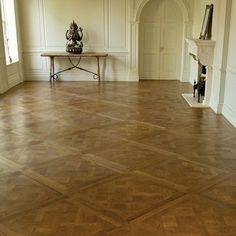 Tedd Todd wood flooring - hero square   #wood #flooring #solid