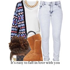 """""""Untitled #405"""" by trinityannetrinity on Polyvore"""