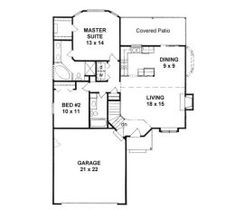 1100 square foot house plan layout house layout for 1100 sq ft ranch house plans