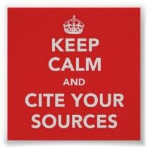 Without sources, you live in make-believe and I can win any argument with fairy dust...poof!