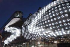 Museum of Modern Arts Gratz, Austria