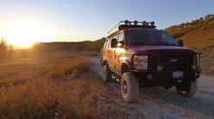 2014 Sportsmobile 4x4 in Utah