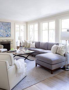den & living rooms - Collins Interiors