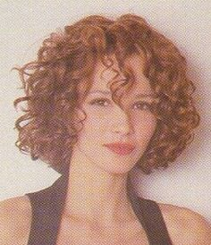 curly cuts woman | curly hair mid length. Curly hair medium styles