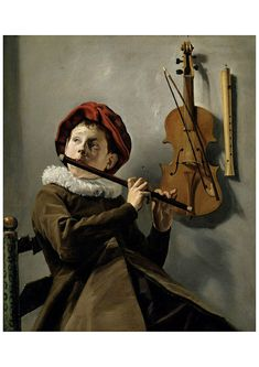 f003bbd28aa Judith Leyster - Boy Playing the Flute - Flute Art  fluteart  flute -   22.95 End Date  Wednesday Jun-12-2019 16 38 18 PDT Buy It Now for only    22.95 Buy It ...