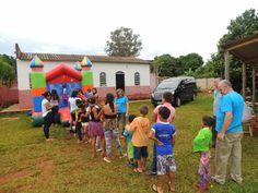 JESUS CRISTO É O CAMINHO! A VERDADE E A VIDA!: Ação Social - Natal 2014