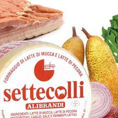 Frittata con Settecolli e Pere Abate. http://www.brunelli.it/ricette/frittata-con-settecolli-e-pere