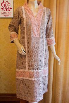 Pakistani Fashion Party Wear, Pakistani Dresses Casual, Pakistani Dress Design, Muslim Fashion, Stylish Kurtis Design, Stylish Dress Designs, Sleeves Designs For Dresses, Dress Neck Designs, Kurta Designs