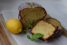 Gudrun's daily kitchen - ein österreichischer Foodblog: Zitronen-Minz-Kuchen Homemade Desserts, Homemade Food, Mint Cake, Gudrun, Meatloaf, Avocado Toast, Lemon, Favorite Recipes, Fresh