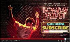 Mohabbat Buri Bimari Music Video Bombay Velvet (Remix) Full HD | Bollymusic24.Com Hindi Video, Music Videos, Velvet