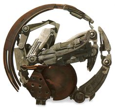 Star wars droideka | Droideka – Jedipedia.net – Entdecke Star Wars Star Wars Film, Star Wars Fan Art, Star Wars Droiden, Star Wars Concept Art, Star Wars Ships, Star Wars Characters Pictures, Futuristic Armour, Star Wars Vehicles, Battle Droid