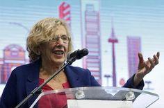 El Ayuntamiento de Madrid apoyará la marcha estatal contra la violencia machista del 7N pese al rechazo del PP.  Unas 300 organizaciones están involucradas en los preparativos de la marcha, que movilizará unos 170 autobuses procedentes de todas las comunidades. Marta Borraz | El Diario, 2015-10-28 http://www.eldiario.es/madrid/Ayuntamiento-Madrid-feminista-rechazo-PP_0_446206088.html