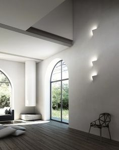 Have always wanted to use these light slits in a project.