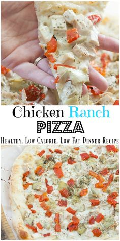 Use leftover or rotisserie chicken for a quick and easy weeknight meal recipe #ad