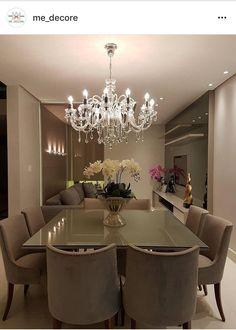 Centro de mesa sala de jantar