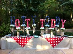 Ole Miss The Grove Tent Ideas Oxford Floral Company The University of Mississippi Tailgating decor